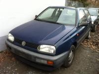 Volkswagen Golf-3 Разборочный номер 52609 #2
