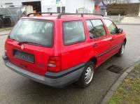 Volkswagen Golf-3 Разборочный номер 52684 #2