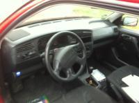 Volkswagen Golf-3 Разборочный номер L5661 #3