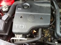Volkswagen Golf-3 Разборочный номер S0212 #4