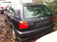 Volkswagen Golf-3 Разборочный номер 52766 #1