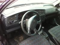 Volkswagen Golf-3 Разборочный номер 52766 #3
