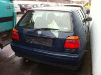 Volkswagen Golf-3 Разборочный номер 52767 #1