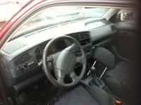 Volkswagen Golf-3 Разборочный номер 52783 #3