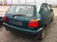 Volkswagen Golf-3 Разборочный номер 52938 #1