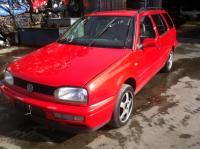 Volkswagen Golf-3 Разборочный номер 53002 #1