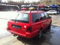 Volkswagen Golf-3 Разборочный номер L5746 #2