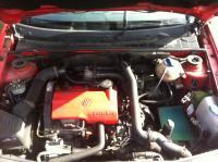 Volkswagen Golf-3 Разборочный номер L5746 #4