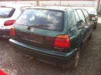Volkswagen Golf-3 Разборочный номер 53174 #1