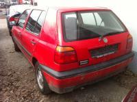 Volkswagen Golf-3 Разборочный номер 53254 #1
