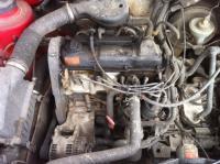 Volkswagen Golf-3 Разборочный номер 53254 #4