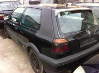 Volkswagen Golf-3 Разборочный номер 53283 #1