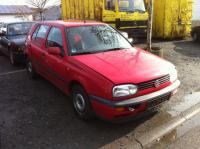 Volkswagen Golf-3 Разборочный номер 53322 #2
