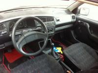 Volkswagen Golf-3 Разборочный номер Z4009 #2