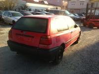 Volkswagen Golf-3 Разборочный номер 53461 #2