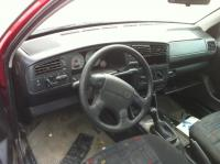 Volkswagen Golf-3 Разборочный номер S0384 #3