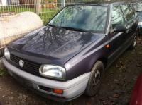 Volkswagen Golf-3 Разборочный номер 53527 #2