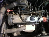 Volkswagen Golf-3 Разборочный номер 53527 #4