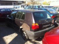 Volkswagen Golf-3 Разборочный номер 53747 #1