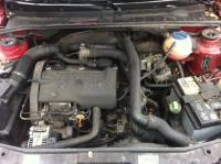 Volkswagen Golf-3 Разборочный номер Z4155 #3