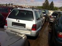 Volkswagen Golf-3 Разборочный номер 53971 #1