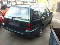 Volkswagen Golf-3 Разборочный номер L5964 #2