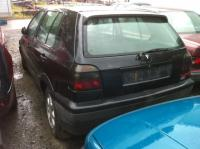 Volkswagen Golf-3 Разборочный номер 54012 #1