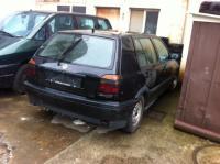 Volkswagen Golf-3 Разборочный номер 54042 #1