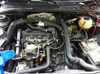 Volkswagen Golf-3 Разборочный номер 54042 #3
