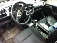Volkswagen Golf-3 Разборочный номер 54042 #4