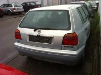 Volkswagen Golf-3 Разборочный номер S0502 #1