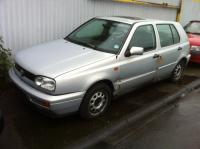 Volkswagen Golf-3 Разборочный номер 54050 #2