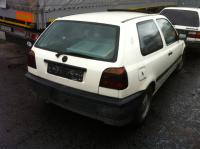Volkswagen Golf-3 Разборочный номер S0503 #1
