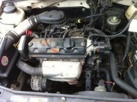 Volkswagen Golf-3 Разборочный номер S0503 #4