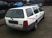 Volkswagen Golf-3 Разборочный номер 54058 #2