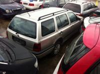 Volkswagen Golf-3 Разборочный номер 54239 #2