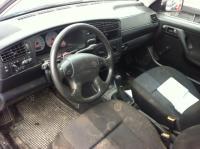 Volkswagen Golf-3 Разборочный номер 54239 #4