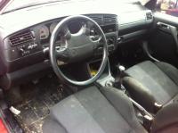 Volkswagen Golf-3 Разборочный номер 54431 #4