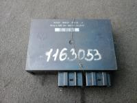 Блок комфорта Volkswagen Golf-4 Артикул 1163053 - Фото #1