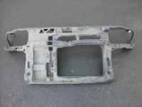 Рамка (панель) передняя кузовная Volkswagen Golf-4 Артикул 50492291 - Фото #1