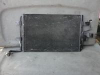 Радиатор охлаждения (конд.) Volkswagen Golf-4 Артикул 50628678 - Фото #1