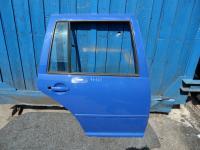 Дверь боковая Volkswagen Golf-4 Артикул 50872185 - Фото #1