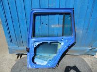 Дверь боковая Volkswagen Golf-4 Артикул 50872185 - Фото #2
