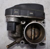 Заслонка дроссельная Volkswagen Golf-4 Артикул 51763263 - Фото #1