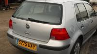 Volkswagen Golf-4 Разборочный номер B1460 #2
