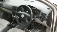Volkswagen Golf-4 Разборочный номер B1460 #3