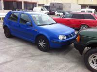 Volkswagen Golf-4 Разборочный номер 45007 #2