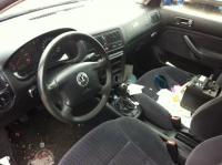 Volkswagen Golf-4 Разборочный номер 45007 #3