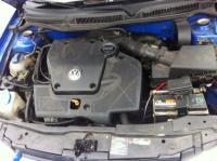 Volkswagen Golf-4 Разборочный номер 45007 #4