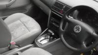 Volkswagen Golf-4 Разборочный номер W7924 #3